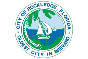 City of Rockledge Seal
